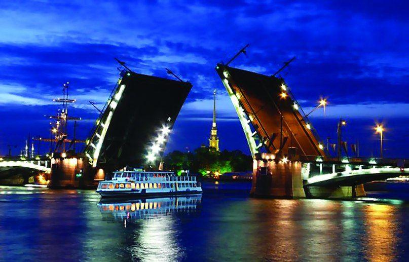 Организация праздников в Санкт-Петербурге