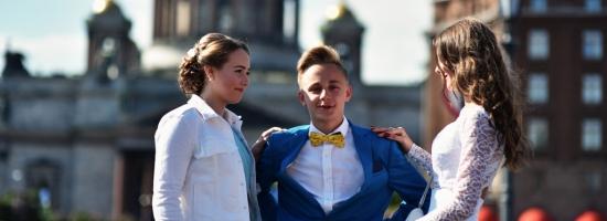 Организация Выпускного вечера в Санкт-Петербурге