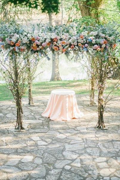 выездная регистрация свадьбы спб