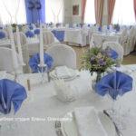 свадьба в стиле Прованс, оформление свадьбы