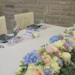 оформление свадьбы, декор свадьбы, цветочное оформление свадьбы