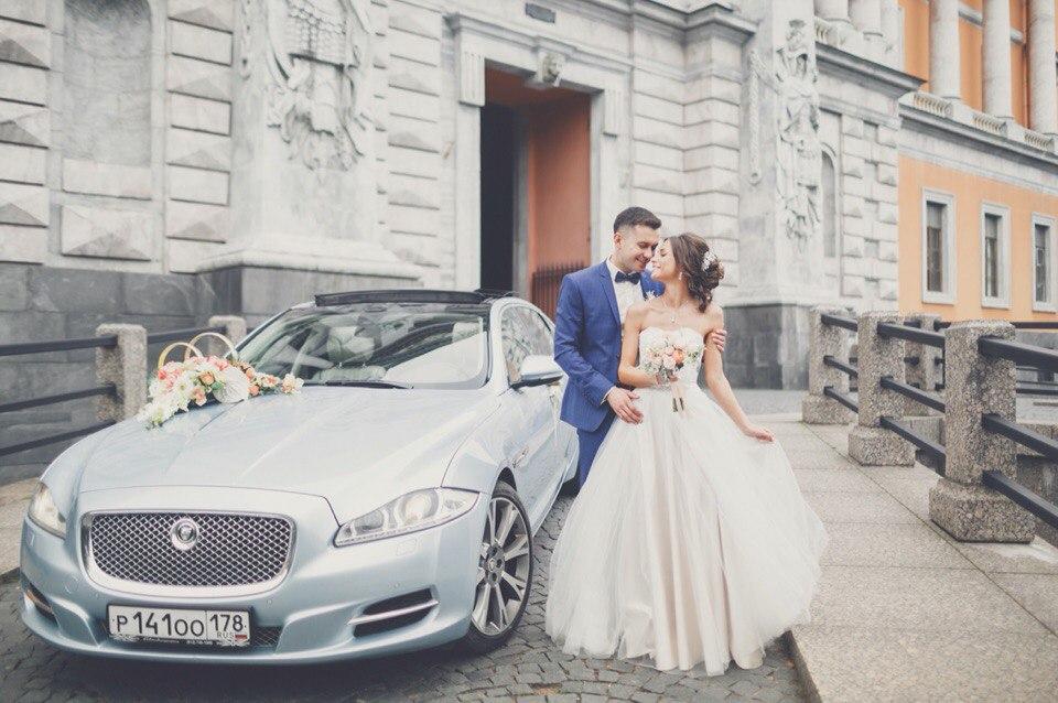 Готовый свадебный проект