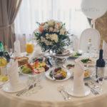цветы на свадьбу, свадебное оформление
