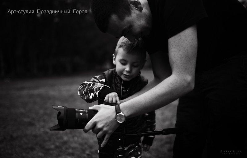 видеооператор на выпускной