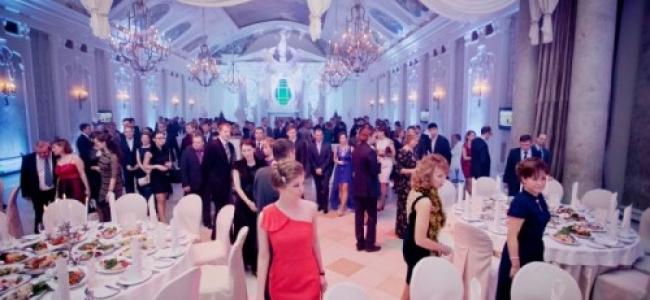 Организация корпоративного мероприятия в СПб