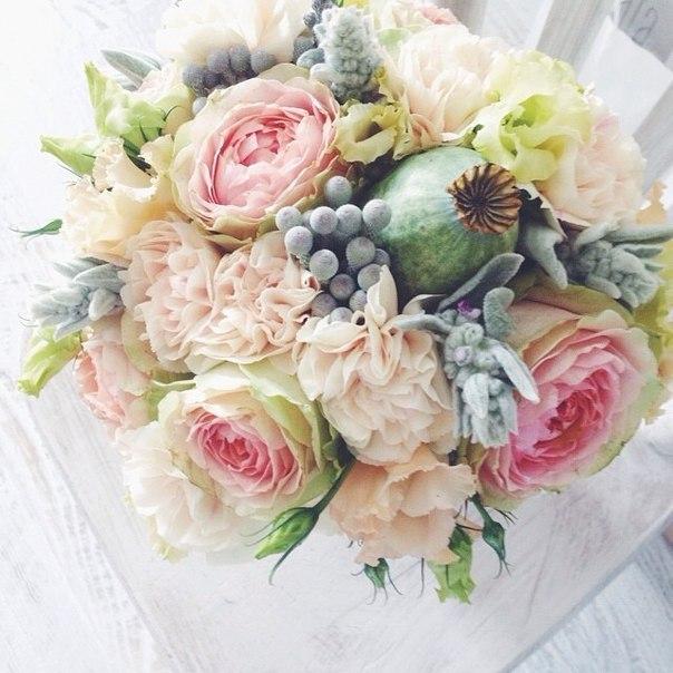 свадебный букет невесты спб, букет невесты заказать недорого спб